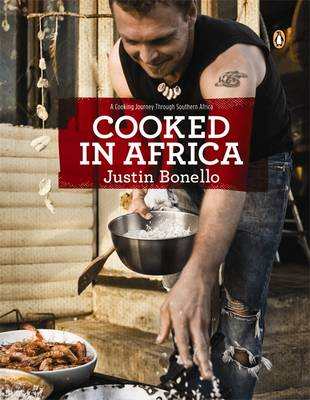 Cooked in Africa (Hardback)