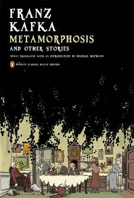 Metamorphosis: and Other Stories - Penguin Modern Classics 249 (Paperback)