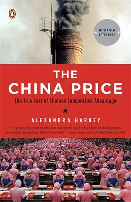 The China Price: The True Cost of Chinese Competitive Advantage (Paperback)