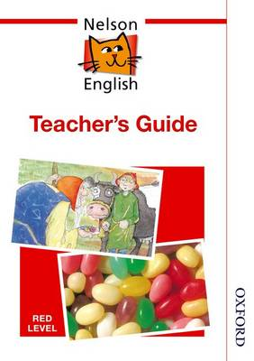 Nelson English - Red Level Teacher's Guide (Paperback)