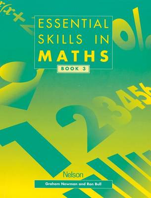 Essential Skills in Maths - Students' Book 3 (Paperback)