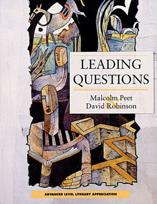 Leading Questions: Course in Literary Appreciation for A-level Students (Paperback)