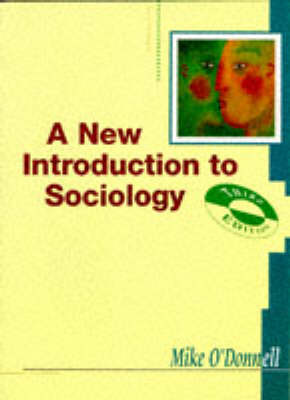 A New Introduction to Sociology (Spiral bound)