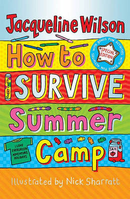 How to Survive Summer Camp (Paperback)