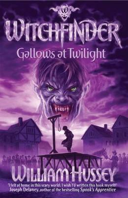 Witchfinder: Gallows at Twilight (Paperback)
