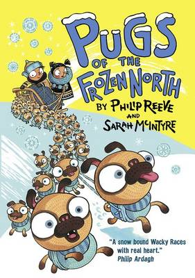 Pugs of the Frozen North (Paperback)