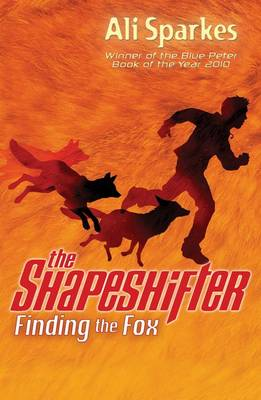 Finding the Fox: The Shapeshifter 1 - Shapeshifter S. Bk. 1 (Paperback)