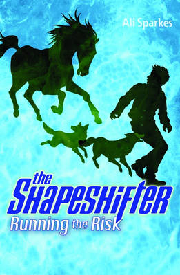 Running the Risk: the Shapeshifter 2 (Paperback)