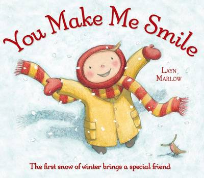 You Make Me Smile (Hardback)
