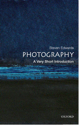 Photography: A Very Short Introduction - Very Short Introductions (Paperback)