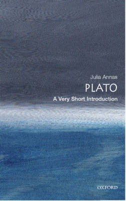 Plato: A Very Short Introduction - Very Short Introductions (Paperback)