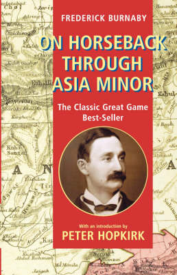 On Horseback Through Asia Minor (Paperback)
