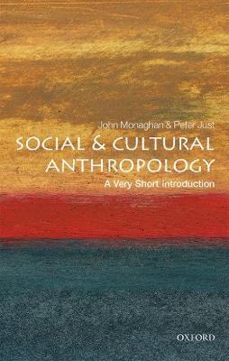 Social and Cultural Anthropology: A Very Short Introduction - Very Short Introductions 15 (Paperback)