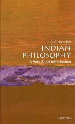 Indian Philosophy: A Very Short Introduction - Very Short Introductions No.48 (Paperback)