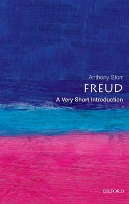 Freud: A Very Short Introduction - Very Short Introductions (Paperback)