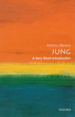 Jung: A Very Short Introduction - Very Short Introductions No.40 (Paperback)