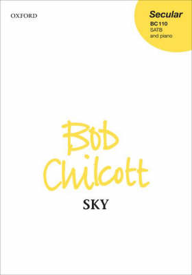 Sky: Vocal Score (Sheet music)