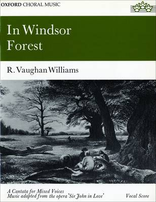 In Windsor Forest: Vocal Score (Sheet music)