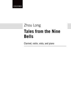 Tales from the Nine Bells: Score and Parts (Sheet music)