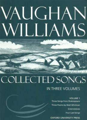 Collected Songs: Volume 3 (Sheet music)