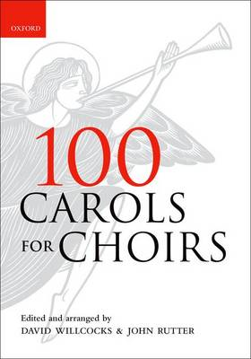 100 Carols for Choirs: Paperback - For Choirs Collections (Sheet music)