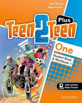 Teen2teen: One: Plus Student Pack: One (Mixed media product)