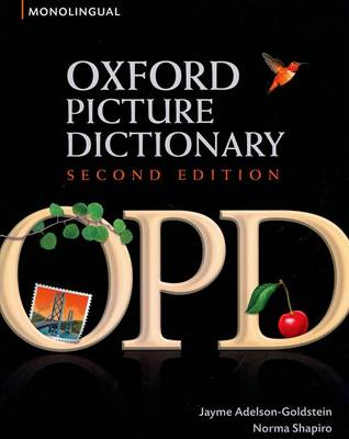 Basic Oxford Picture Dictionary, English-Haitian-Creole Edition: English-Haitian-Creole edition (Paperback)