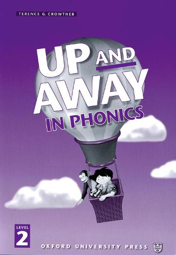 Up and Away in Phonics: 2: Phonics Book (Paperback)