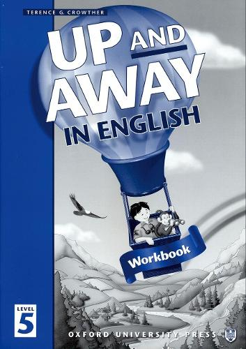 Up and Away in English: 5: Workbook (Paperback)
