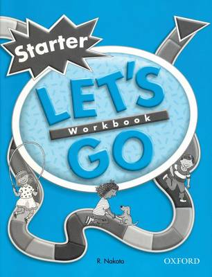 Let's Go: Starter Level: Workbook (Paperback)