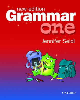 Grammar One: Student's Book: 1 (Paperback)