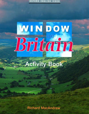 Window on Britain: Activity Book (Paperback)