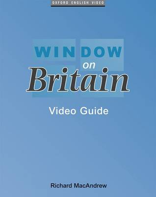 Window on Britain: Video Guide (Paperback)