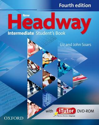 New Headway: Intermediate: Student's Book and iTutor Pack (Mixed media product)