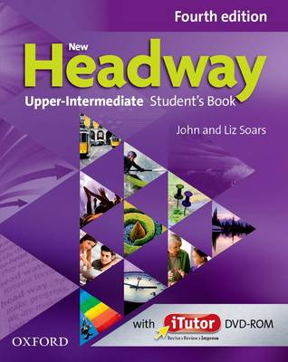 New Headway: Upper-Intermediate: Student's Book and Itutor Pack (Mixed media product)