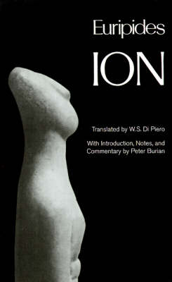 Ion - Greek Tragedy in New Translations (Paperback)