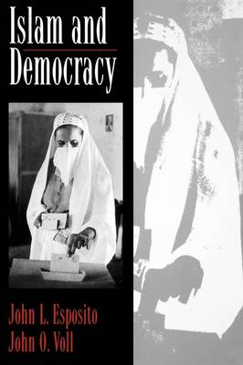 Islam and Democracy (Paperback)