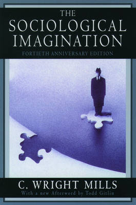 The Sociological Imagination (Paperback)