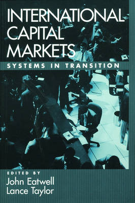 International Capital Markets: Systems in Transition (Paperback)