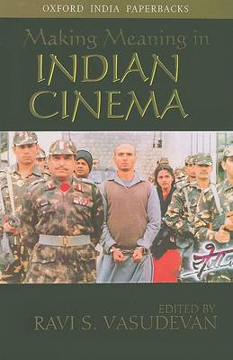 Making Meaning in Indian Cinema (Paperback)