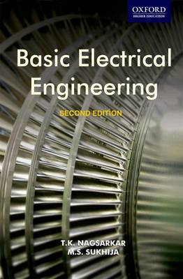 Basic Electrical Engineering (Paperback)