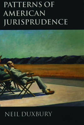 Patterns of American Jurisprudence (Paperback)