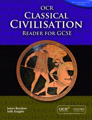 GCSE Classical Civilisation for OCR Students' Book (Paperback)