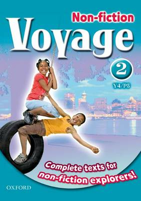 Voyage Non-Fiction: 2 (Y4/P5): Pupil Collection (Paperback)