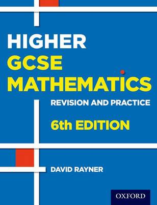 Revision and Practice: GCSE Maths: Higher Student Book (Paperback)