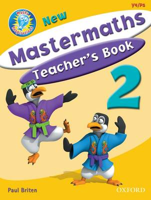 Maths Inspirations: Y4/P5: New Mastermaths: Teacher's Book: 2 (Paperback)