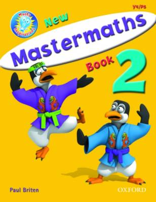 Maths Inspirations: Y4/P5: New Mastermaths: Pupil Book (Paperback)