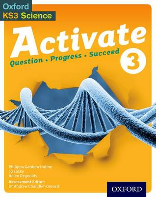 Image result for Activate 3 book
