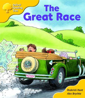 Oxford Reading Tree: Stage 5: More Storybooks A: Class Pack (36 Books, 6 of Each Title) (Multiple copy pack)