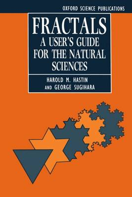 Fractals: a User's Guide for the Natural Sciences (Paperback)